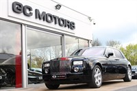 Used Rolls-Royce Phantom 4dr