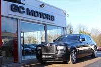 Used Rolls-Royce Phantom 4dr SUNROOF / CAMERA SYSTEM