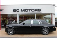 Used Rolls-Royce Phantom 4dr Auto + 500 MILES / 1 OWNER