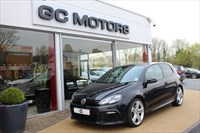 Used VW Golf TSI R 4MOTION 3dr DSG ++++ REVERSE CAMERA