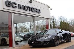 used Mclaren MP4-12C  CARBON FIBRE ENGINE BAY COVERS in north-yorkshire