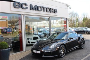used Porsche 911 S 2dr PDK ++++ 991 TURBO VAT Q in north-yorkshire