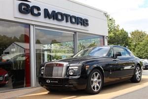used Rolls-Royce Phantom 2dr Auto ++++ STARLIGHT HEADLINING in north-yorkshire