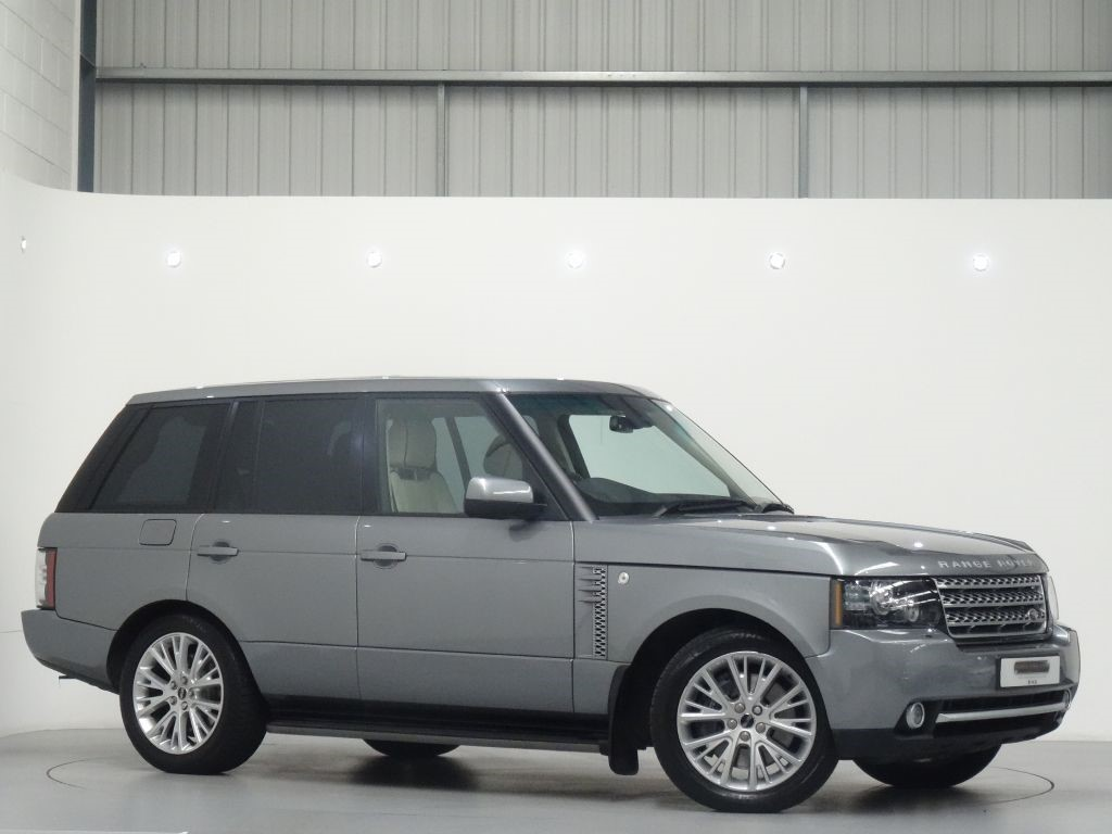 usedland rover range rover tdv8 westminster for sale in derbyshire. Black Bedroom Furniture Sets. Home Design Ideas