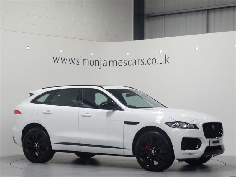 how to use adaptive cruise control jaguar f-pace