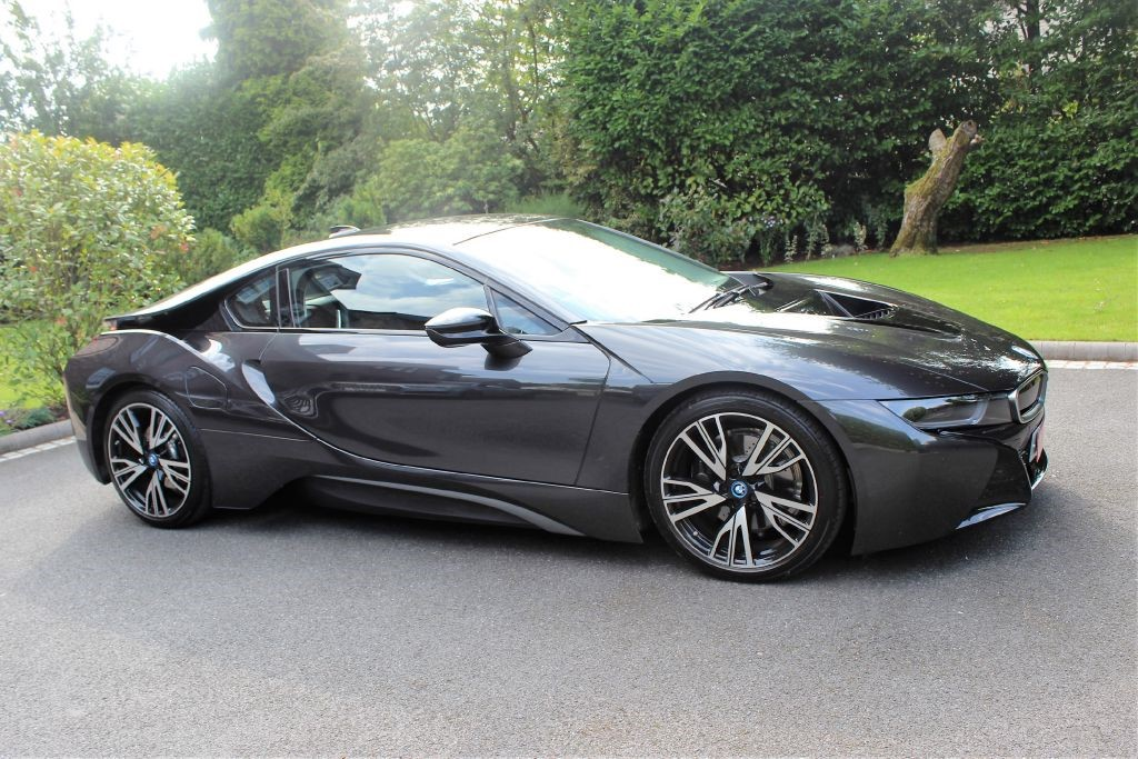 used bmw i8 i8 knutsford cheshire leama specialist cars. Black Bedroom Furniture Sets. Home Design Ideas