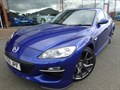 Mazda RX8 R3 + BOSE + LOW MILES  + BEST COLOUR