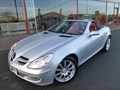 "Mercedes SLK SLK280 + 1 OWNER + FSH + 17"" ALLOYS"