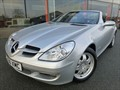 Mercedes SLK SLK200 KOMPRESSOR + LEATHER + FMSH + LOW MILES