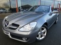 Mercedes SLK SLK200 KOMPRESSOR + BEST COLOUR + FSH + LADY OWNER + MINT