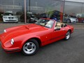 TVR 290 S 2.9 RARE AND COLLECTABLE