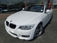 "Used BMW 320d M SPORT + 1 OWNER LOCAL CAR + 19"" ALLOYS  + LEATHER"