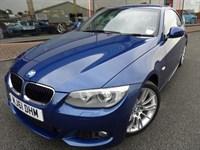 Used BMW 320i M SPORT + 1 OWNER + FBMWSH + CRUISE