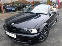 Used BMW 330 CI SPORT + HARDTOP + LOCAL CAR 7 YEARS + FSH + WOW CONDITION