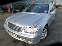 Used Mercedes C180 KOMPRESSOR CLASSIC SE + FSH + LOCAL OWNER + LOVELY STUNNING EXAMPLE