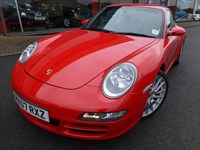 Used Porsche 911 CARRERA 2 + SPORTS EXHAUST + LOW MILES + FPSH + STUNNING