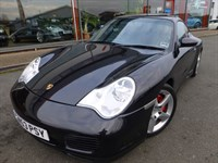 Used Porsche 911 CARRERA 4 S + SAT-NAV + ELECTRIC SUNROOF + BOSE + WIDE BODY MINT 4S