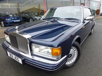 Used Rolls-Royce Silver Spirit III + 1 OWNER + LOW MILES + FRRSH +
