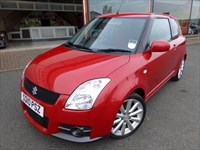Used Suzuki Swift SPORT + FSH + RARE SPORT HATCHBACK
