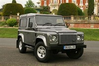 Used Land Rover Defender 90 2.4d XS
