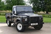 Used Land Rover Defender 110 2.4d 2 dr