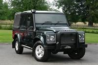 Used Land Rover Defender 110 2.2d 4 dr