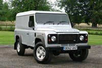 Used Land Rover Defender 110 2.2d 3 dr
