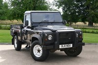 Used Land Rover Defender 110 LWB Hi Capacity PickUp TDCi