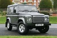 Used Land Rover Defender 90 2.2d XS