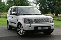 Used Land Rover Discovery 4 3.0 SDV6 XS