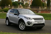 Used Land Rover Discovery Sport 2.2 SD4 SE Tech