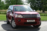 Used Land Rover Freelander 2 SW 2 SD4 XS 5dr Auto