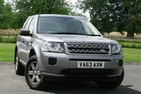Used Land Rover Freelander 2 2 2.2 SD4 GS