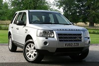 Used Land Rover Freelander 2 SW 2 Td4 XS (Nav) 5dr Auto