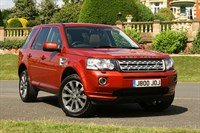 Used Land Rover Freelander 2 SW 2 SD4 HSE LUX 5dr Auto