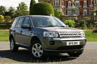 Used Land Rover Freelander 2 SW 2 SD4 GS 5dr Auto