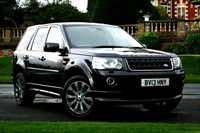 Used Land Rover Freelander 2 SW 2 SD4 Dynamic 5dr Auto