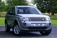 Used Land Rover Freelander 2 2 2.2 TD4 GS