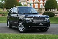 Used Land Rover Range Rover 4.4 TDV8 Vogue