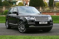 Used Land Rover Range Rover 3.0 SDV6 Autobiography