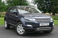 Used Land Rover Range Rover Evoque 2.2 SD4 Pure
