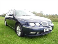 Used Rover 75 CLUB SE CDT TOURER
