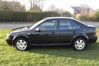 Used VW Bora SPORT TDI