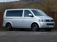 Used VW Caravelle EXECUTIVE TDI