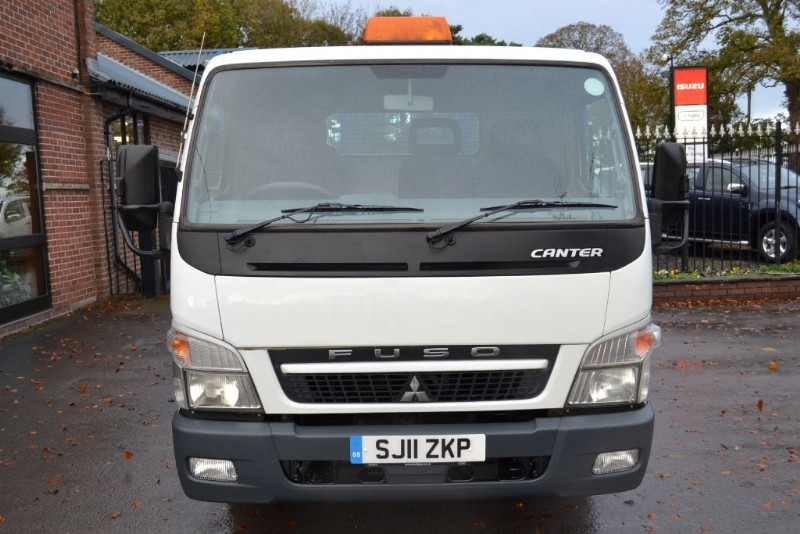 Transit Dropside Dimensions >> Used Mitsubishi Canter Dropside New Used Cars For Sale | Autos Post