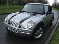 Used MINI Cooper Hatchback Cooper 3 Doors
