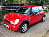 Used MINI Cooper Hatchback One Seven - A/C Alloys