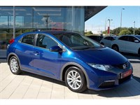Used Honda Civic i-DTEC SE