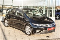 Used Honda Civic i-CTDi Si