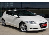Used Honda CR-Z IMA GT